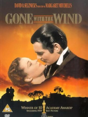 Унесенные ветром /Gone with the Wind/ (1939) - художественный фильм