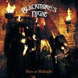 Обложка для Fires At Midnight (2001)