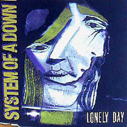 Lonely days system of a down system of a down lonely day
