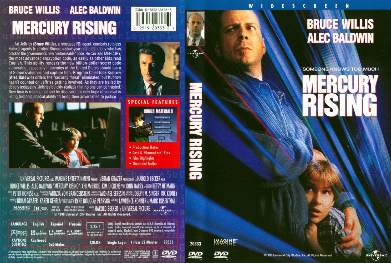 Mercury Rising (1998) Online