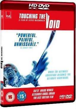 Обложка для Касаясь Пустоты /Touching the Void/ (2003)