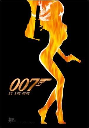 007 целого мира мало: