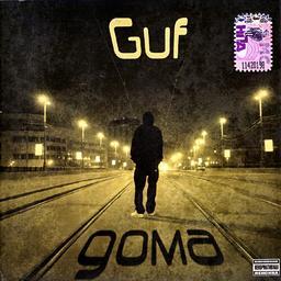 Обложка для Guf - Дома (2009)