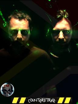 Обложка для Counterstrike - Worldwide Darkside podcast 01 (2009)