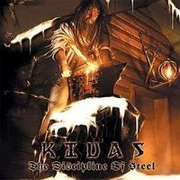 Обложка для Kiuas - The Discipline of Steel (2002)