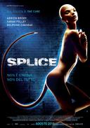 Химера /Splice/ (2009)