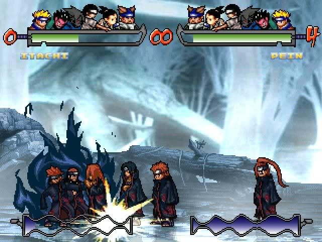 Скачать Игры Наруто с Letitbit.net. Скачать Naruto Ultimate Battles Collec