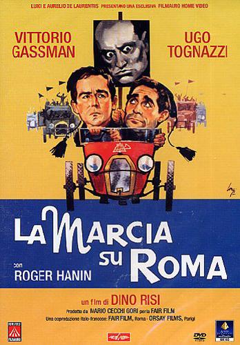 Поход на Рим/La marcia su Roma