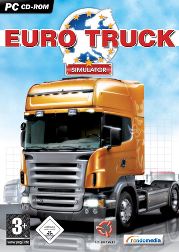Euro Truck Simulator 2: Trucks & trailers (2011 ... - ������� ���������