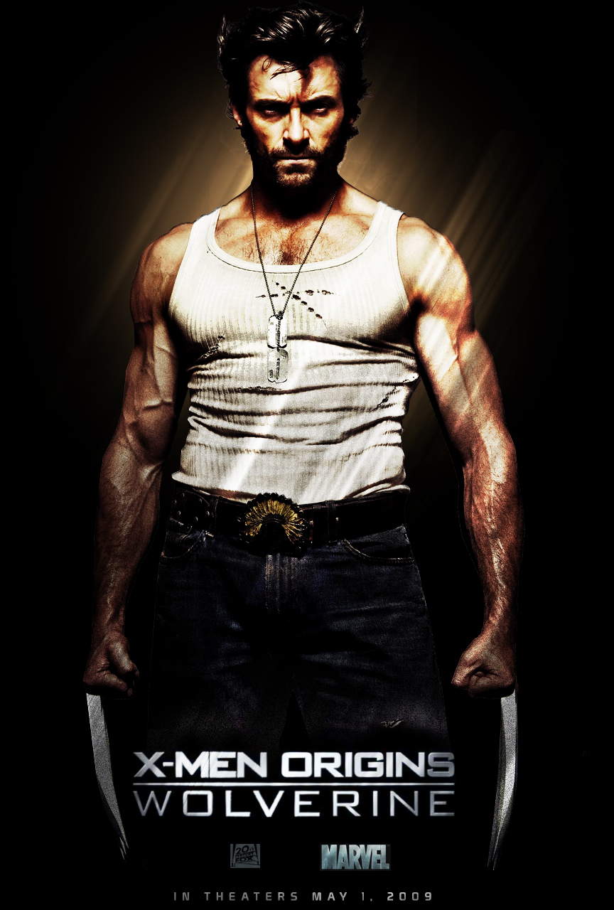 Люди Икс: Начало. Росомаха /X-Men Origins: Wolverine/ (2009 ...
