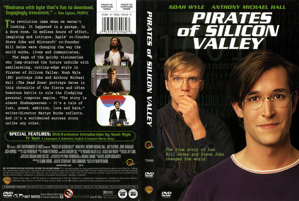 sample movie review pirates of silicon The #1 movie review, analysis, question and answer site tell the world what you think about pirates of silicon valley post a review / analysis.