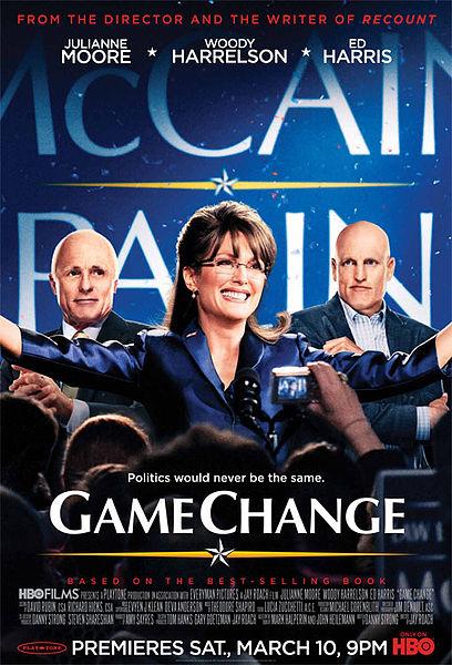 Игра изменилась / Game Change (2012) смотреть онлайн
