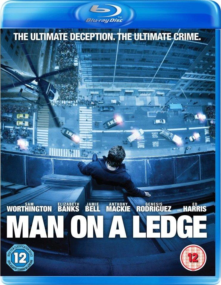 «Фильм Man On A Ledge» — 2013