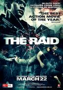 Рейд /The Raid: Redemption / Serbuan maut/ (2011)