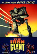 Стальной гигант /The Iron Giant/ (1999)