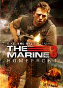 ������� ���������: ��� /The Marine: Homefront/ (2013)