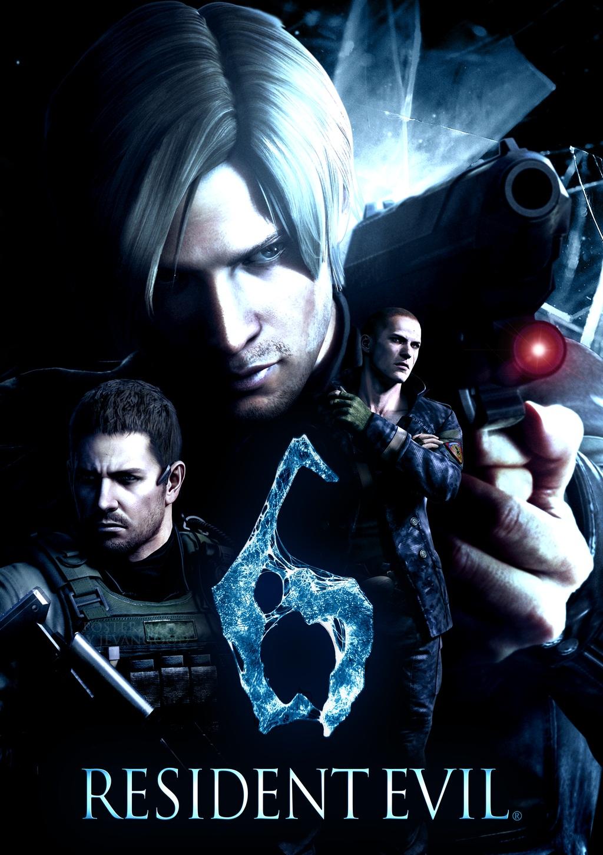 Скачать Crack Resident Evil 3