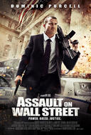����� �������� /Assault on Wall Street/