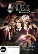 ������� ������� (����� 3) /House of Anubis (Season 3)/