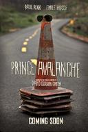 ���������� ����� /Prince Avalanche/ (2013)