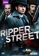 ����� �����������. (����� 3) /Ripper Street. (Season 3)/