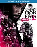 ������� � ��������� �������� 2 /The Man with the Iron Fists 2/