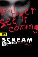 ���� (����� 1) /Scream (Season 1)/