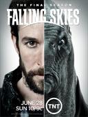 ��������� ������ / �������� � ����� (����� 5) /Falling Skies (Season 5)/
