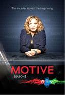 ����� (����� 2) /Motive (Season 2)/