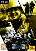 � ���� �����: ����� 2 /Men of War: Assault Squad 2/