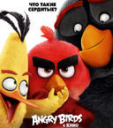 Angry Birds � ���� /The Angry Birds Movie/