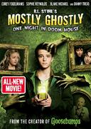 ��������� ����������: ���� ���� � ��������� ���� /Mostly Ghostly 3: One Night in Doom House/