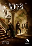 ������ ���-���� (����� 2) /Witches of East End (Season 2)/