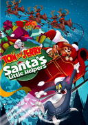��� � ������: ��������� ��������� ����� /Tom and Jerry: Santa`s Little Helpers/