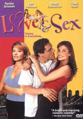 Обучающее кино сексу