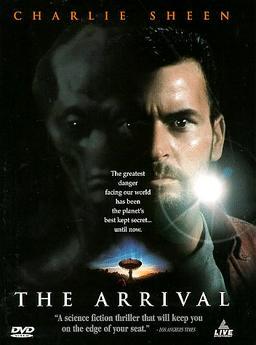 Обложка для Прибытие /The Arrival/ (1996)