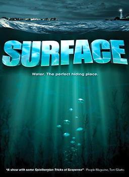 Обложка для Поверхность (Сезон 1) /Surface (Season 1)/ (2005)