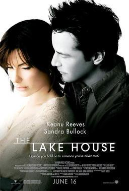 Обложка для Дом у озера /The Lake House/ (2006)