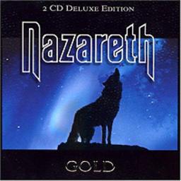 Обложка для Gold Collection (2003)