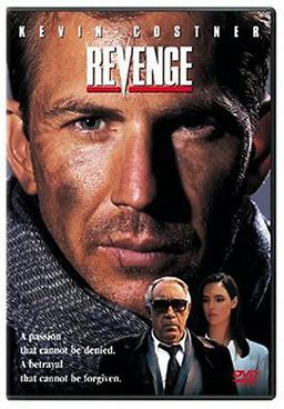 Обложка для Месть /Revenge/ (1990)