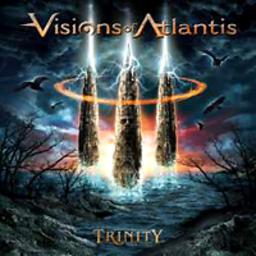 Обложка для Trinity (2007)