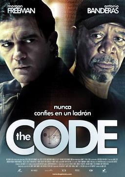 Обложка для Кодекс вора /Code, The / Thick as Thieves/ (2009)
