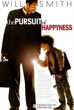 Обложка для В погоне за счастьем /Pursuit of Happyness, The/ (2006)
