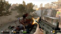 Обложка для Left 4 Dead 2 (2009)