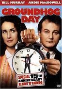 День сурка /Groundhog Day/ (1993)