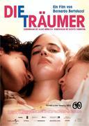 Мечтатели /The Dreamers/ (2003)