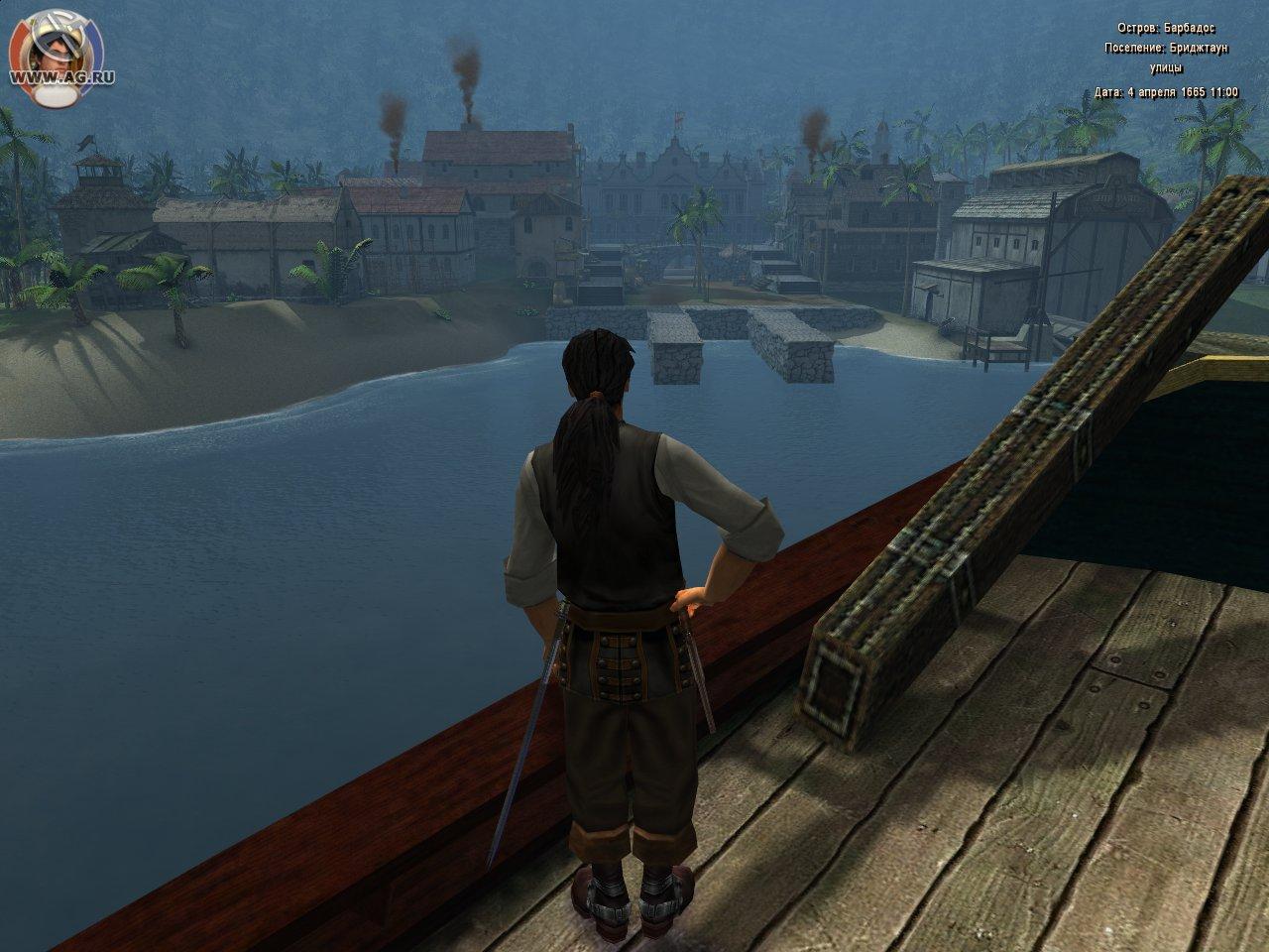 Скачать игру корсары: город потерянных кораблей для pc через.