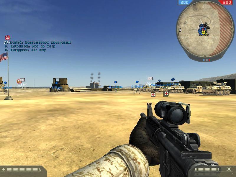 Battlefield третья мировая война торрент.