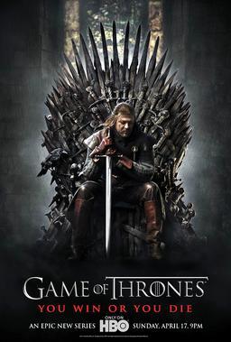 Обложка для Игра престолов (Сезон 1) /Game of Thrones (Season 1)/ (2011)