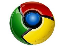 Обложка для Chrome (2011)